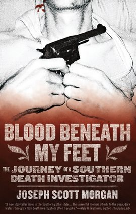 Cover image for Blood Beneath My Feet