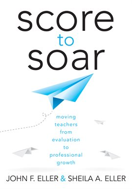 Cover image for Score to Soar