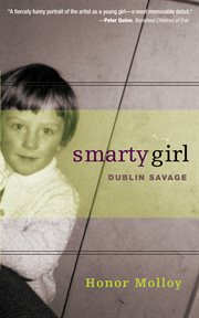 Smarty girl Dublin savage cover image