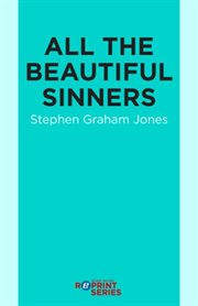 All the beautiful sinners cover image