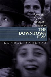 The Downtown Jews