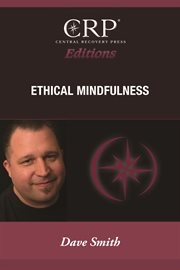 Ethical mindfulness cover image