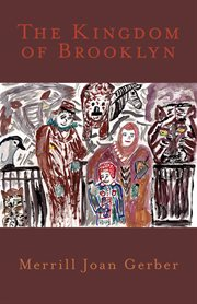 The kingdom of brooklyn cover image