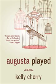 Augusta played cover image