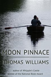Moon Pinnace