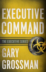 Executive command cover image