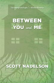 Between you and me cover image