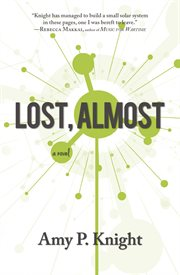 Lost, almost cover image