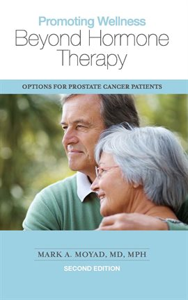 Cover image for Promoting Wellness Beyond Hormone Therapy
