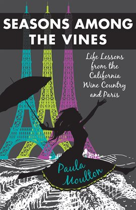 Cover image for Seasons Among the Vines