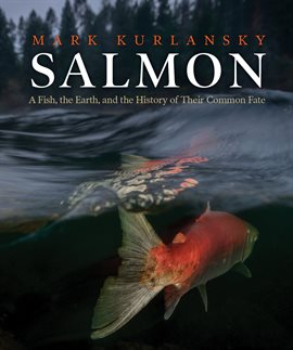 Cover image for Salmon