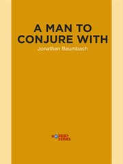 A Man to Conjure With cover image