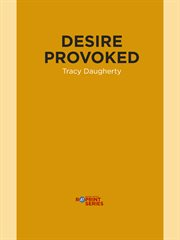 Desire Provoked cover image