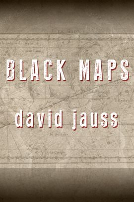 Cover image for Black Maps