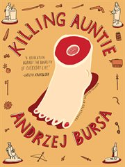 Killing auntie cover image