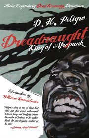 Dreadnaught: King of Afropunk cover image