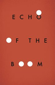 Echo of the Boom