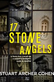 17 Stone Angels cover image