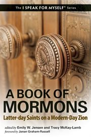 A Book Of Mormons