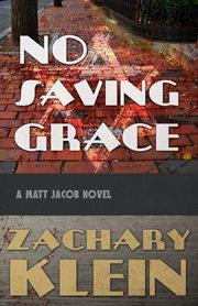 No Saving Grace cover image