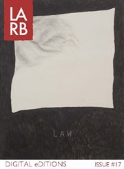 LARB Digital Editions