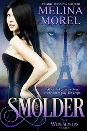 Smolder cover image