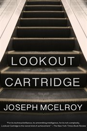 Lookout cartridge cover image