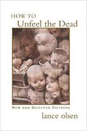 How to Unfeel the Dead cover image