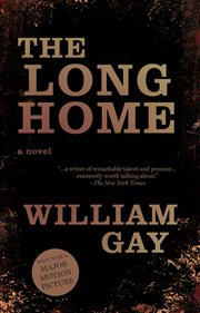 Long home: a novel cover image