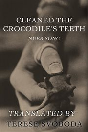 Cleaned the Crocodile's Teeth