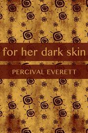 For her dark skin cover image