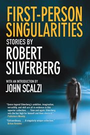 First-person singularities cover image