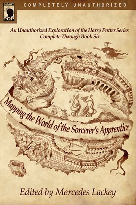 Mapping the World of the Sorcerer's Apprentice — Kalamazoo