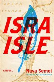 Isra Isle : a novel cover image