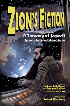 Cover image for Zion's Fiction