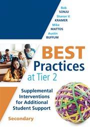 Best Practices at Tier 2
