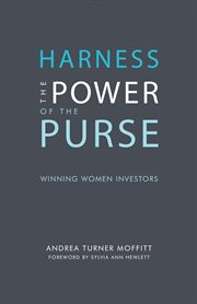Harness The Power Of The Purse