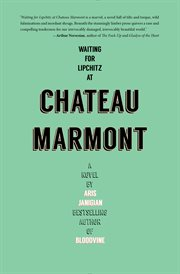 Waiting for Lipchitz at Chateau Marmont