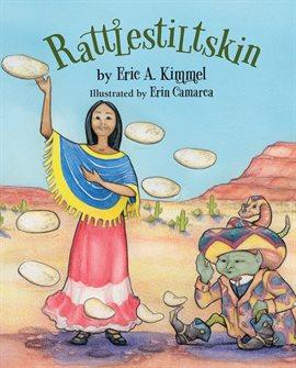 Cover image for Rattlestiltskin