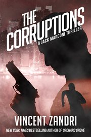 The Corruptions cover image