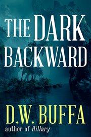 The dark backward cover image