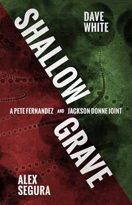 Cover image for Shallow Grave