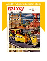 Galaxy Science Fiction June 1952