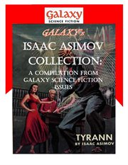 Galaxy's Isaac Asimov Collection