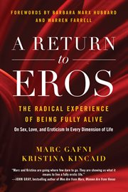 A Return to Eros