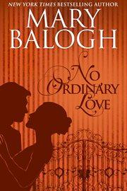 No Ordinary Love