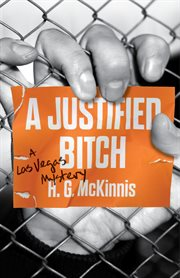 A justified bitch cover image