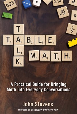 Cover image for Table Talk Math