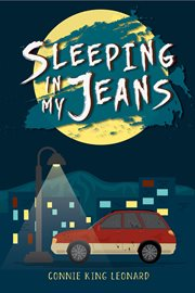 Sleeping in my jeans cover image