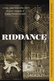 Riddance cover image